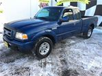 2010 Ford Ranger Sport, Extended Cab, Automatic, Alloy's in Burlington, Ontario