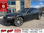 2013 Chrysler 300 S NAVIGATION LEATHER MOONROOF in St Catharines, Ontario