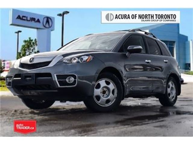 2011 ACURA RDX Tech Pkg 5sp at in Thornhill, Ontario