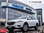 2015 Mazda CX-9 GS, LOW FINANCE RATES, LEATHER SEATS in Mississauga, Ontario