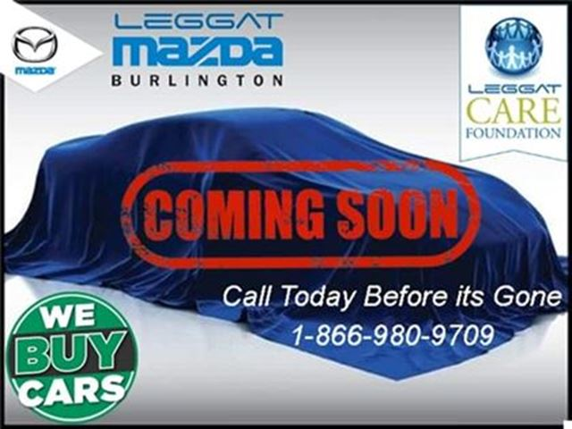 2008 MAZDA MAZDA3 GS in Burlington, Ontario