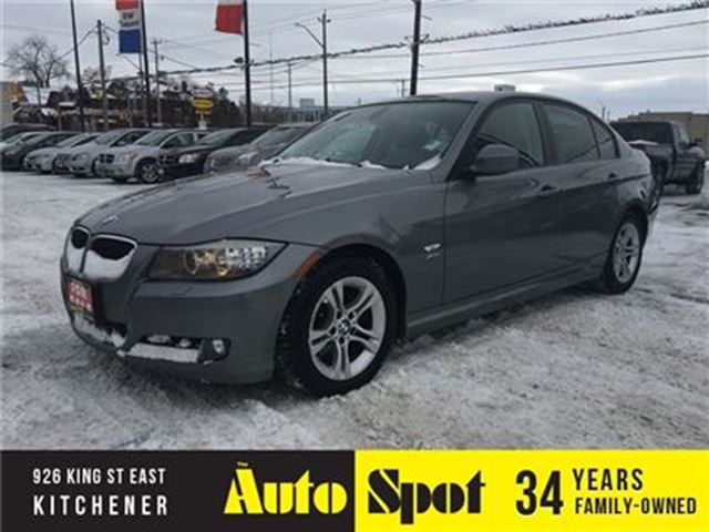 2009 BMW 3 SERIES 328i xDrive/MINT/PRICED-A QUICK SALE in Kitchener, Ontario