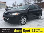 2011 Mazda CX-9 GS/7PSGR/LOADED/PRICED-FOR A QUICK SALE in Kitchener, Ontario