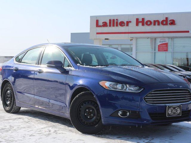 2015 FORD Fusion SE in Gatineau, Quebec