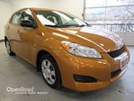 2010 Toyota Matrix Standard PKG in Port Moody, British Columbia