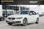 2018 BMW 330 i xDrive in Mississauga, Ontario