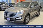 2015 Hyundai Santa Fe 2.4 Base | HEATED SEATS | BLUETOOTH in Milton, Ontario