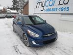 2017 Hyundai Accent SE in North Bay, Ontario