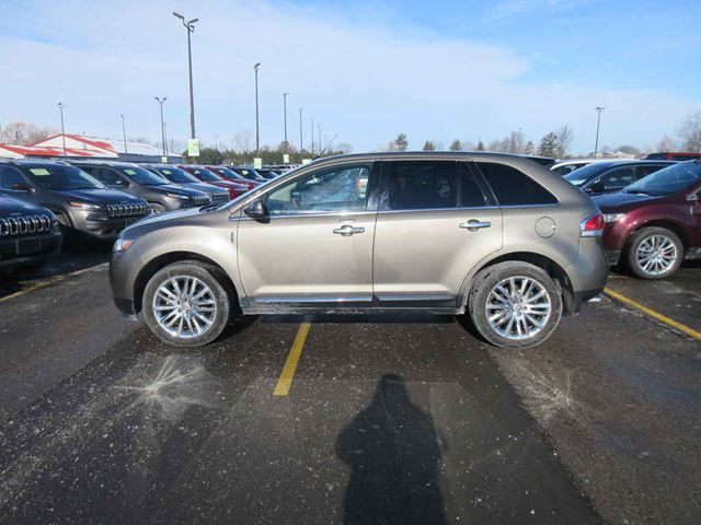 2012 LINCOLN MKX           in Cayuga, Ontario