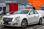 2013 Cadillac CTS Luxury BOSE R_Start Keyless_Entry Heat Frnt.Seats 17Alloys in Thornhill, Ontario