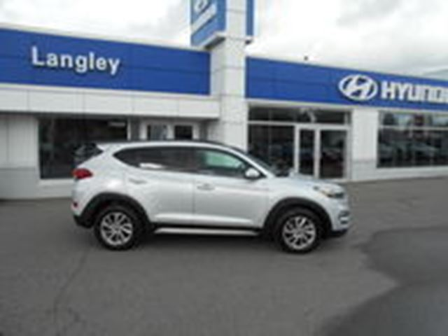 2017 HYUNDAI TUCSON 2.0 SE AWD in Surrey, British Columbia