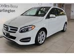 2018 Mercedes-Benz B-Class B250 4MATIC (1872349) in Mississauga, Ontario