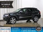 2011 Jeep Grand Cherokee Overland in Montreal, Quebec