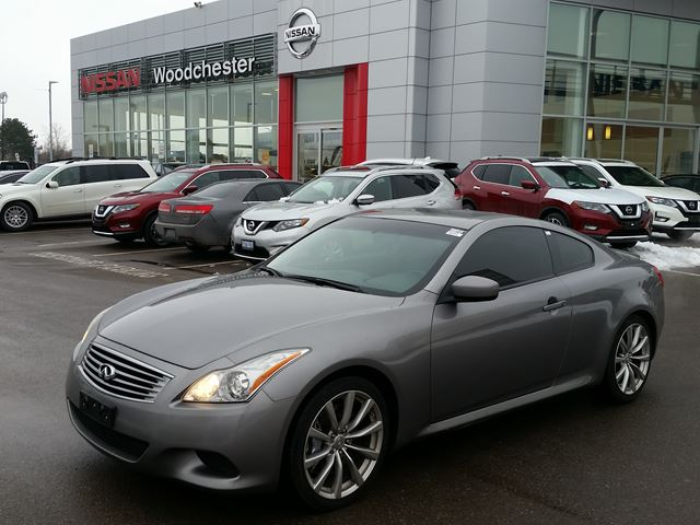 2008 infiniti g37 sport mississauga ontario car for. Black Bedroom Furniture Sets. Home Design Ideas