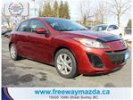 2011 Mazda MAZDA3 Sport-ACCIDENT FREE in Surrey, British Columbia