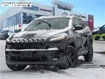 2018 Jeep Cherokee Altitude 4x4*Only 13 kms !!*3.2L V6 in Woodbridge, Ontario