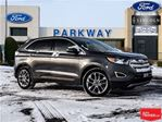 2015 Ford Edge Titanium AWD NO ACCIDENTS $250 BIWEEKLY $0 DOWN in Waterloo, Ontario