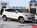 2014 Ford Escape SE FWD 1-OWNER NO ACCIDENTS $146 BIWEEKLY $0 DOWN in Waterloo, Ontario