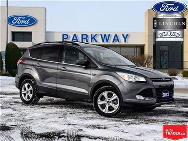 2013 FORD ESCAPE SE AWD  $127 BIWEEKLY $0 DOWN in Waterloo, Ontario