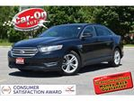 2014 Ford Taurus SEL AWD HEATED SEATS SYNC ALLOYS REMOTE START in Ottawa, Ontario