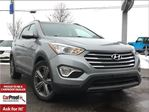 2014 Hyundai Santa Fe LUXURY EDITION**NAVIGATION**PANORAMIC SUNROOF** in Mississauga, Ontario