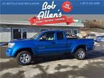 2009 Toyota Tacoma Base in New Glasgow, Nova Scotia