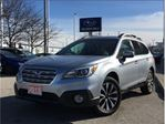 2015 Subaru Outback 3.6R w/Limited Pkg in Mississauga, Ontario