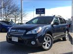 2014 Subaru Outback 2.5i Limited in Mississauga, Ontario