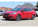 2014 Kia Forte 2.0L EX **HTD SEATS**BACK-UP CAM**BLUETOOTH** in Mississauga, Ontario