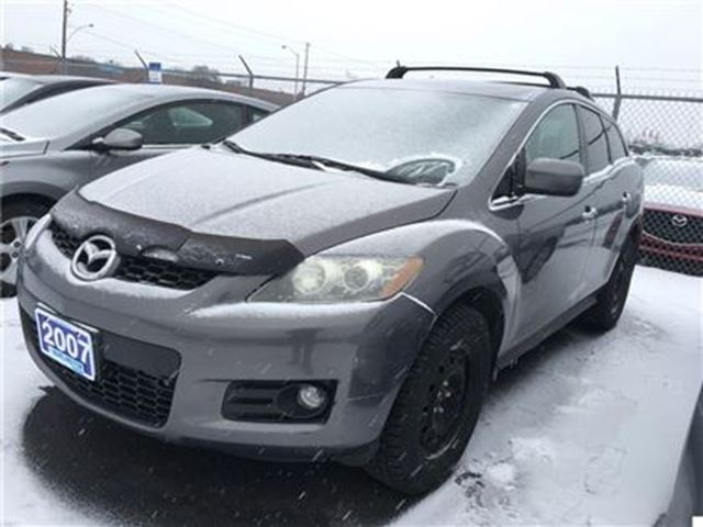 2007 MAZDA CX-7 GT in Burlington, Ontario