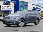 2016 Subaru Outback 3.6R Limited w/ Technology at - AWD, Eyesight, Lea in Oakville, Ontario