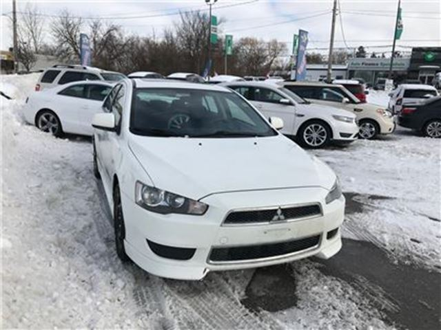 2012 MITSUBISHI LANCER SE   ROOF in London, Ontario