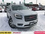 2015 GMC Acadia SLT1   AWD   7PASS   NAV   LEATHER   ROOF in London, Ontario