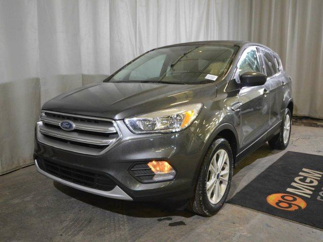 2017 FORD ESCAPE SE in Red Deer, Alberta