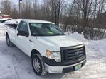 2010 Ford F-150 XL TWO WHEEL DRIVE AUTO AC. 8FT BOX in Perth, Ontario