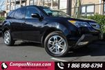 2009 Acura MDX Tech Pkg AWD in Victoria, British Columbia