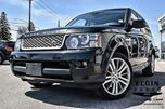 2010 Land Rover Range Rover Sport HSE in St Thomas, Ontario