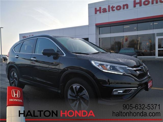 2015 HONDA CR-V Touring TOURING|JUST IN!|PICTURES COMING SOON! in Burlington, Ontario
