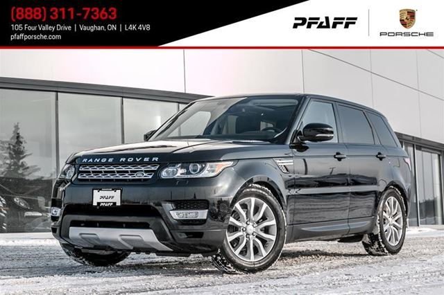 2015 Land Rover Range Rover Sport in Woodbridge, Ontario