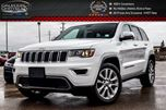 2017 Jeep Grand Cherokee Limited 4x4 Navi Backup Cam Bluetooth R-Start Leather Heated Seats 20Alloy Rims in Bolton, Ontario