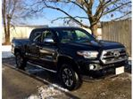 2016 Toyota Tacoma 4wd Double Cab Limited  ~See Comments~ in Mississauga, Ontario