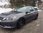 2015 Honda Accord  Sport w/Extended Warranty & Lease Guard in Mississauga, Ontario