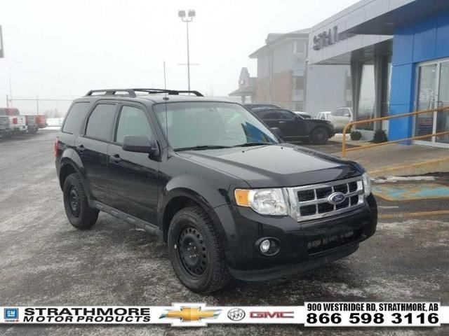 2012 FORD ESCAPE XLT in Strathmore, Alberta