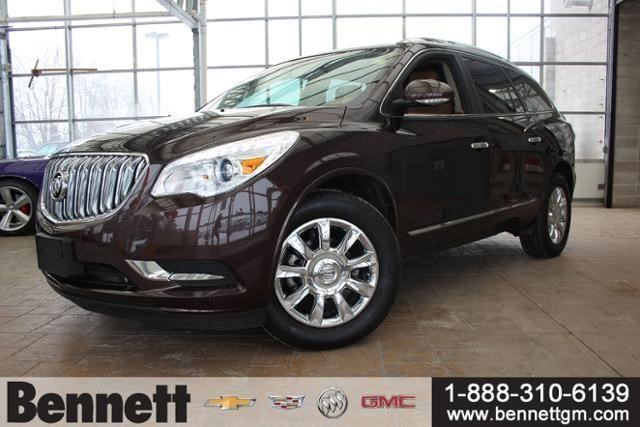2015 BUICK ENCLAVE Leather in Cambridge, Ontario