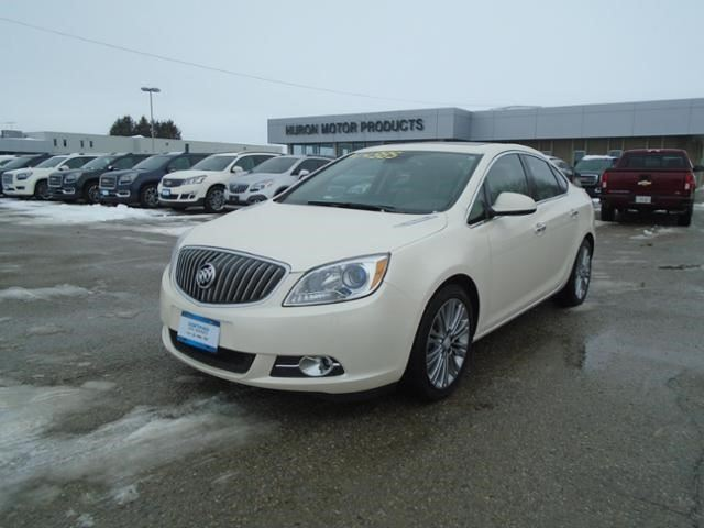 2013 Buick Verano Leather in Exeter, Ontario