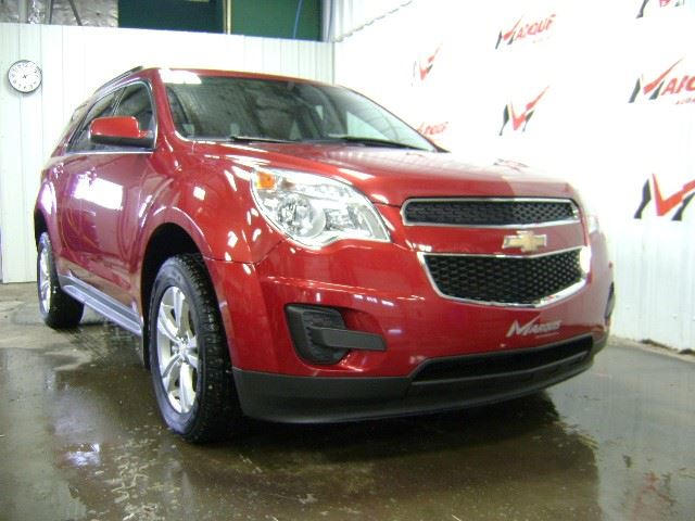 2014 CHEVROLET Equinox LT in Matane, Quebec