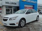 2014 Chevrolet Cruze 2LS in Charlottetown, Prince Edward Island