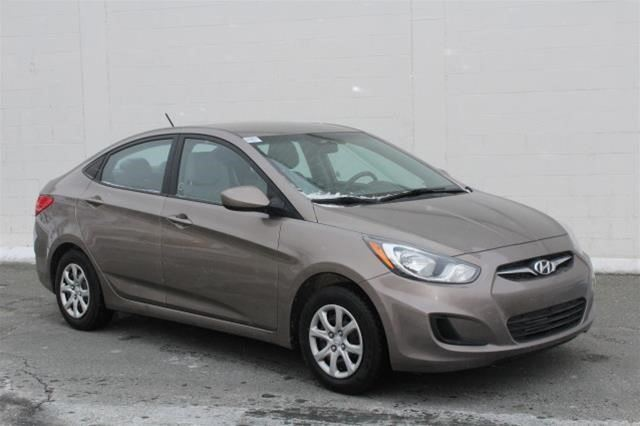 2014 Hyundai Accent L in St John's, Newfoundland And Labrador