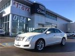 2013 Cadillac XTS Premium Collection in Brampton, Ontario
