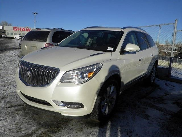 2014 BUICK ENCLAVE Leather in Calgary, Alberta